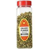 Marshalls Creek Spices X-Large Size Celery Flakes, 6 Ounces