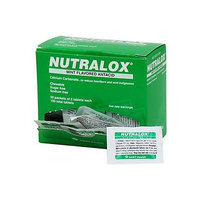 Nutralox Mint Flavored Antacid 100/box