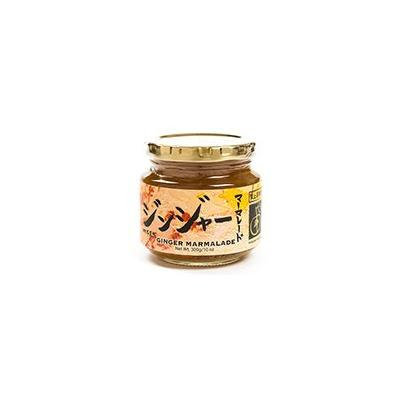 Ginger Marmalade from Yakami Orchard (10 ounce)