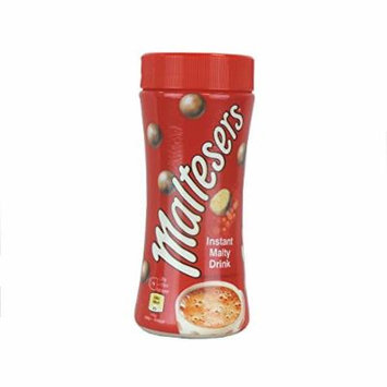 Maltesers - Instant Malty Hot Chocolate Drink - 180g (Case of 12)