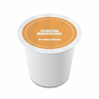 Faro Cup Sumatra, K-Cup Portion Pack for Keurig Brewers (48 Count)