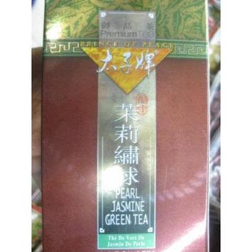 Prince of Peace - Jasmine Green Tea Gift Box 5.30 oz z (Pack of 1)