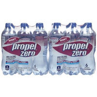 Propel Fit Water - Berry - 16.9 oz - 6 ct - 2 pk