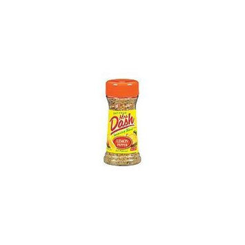 Mrs. Dash Lemon Pepper Salt Free Seasoning Blend 2.5 oz