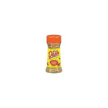 Mrs. Dash Lemon Pepper Salt Free Seasoning Blend 2.5 oz