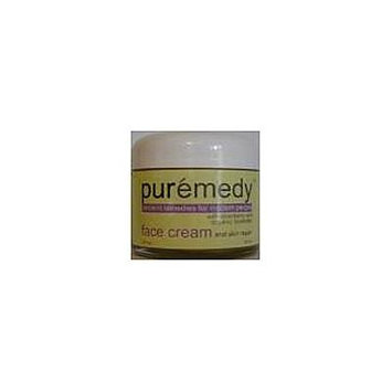 Puremedy Unscented Clarifying Face Cream for Oily or Combination Skin, 2 Ounce