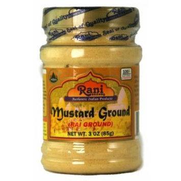 Rani Mustard Ground 3Oz