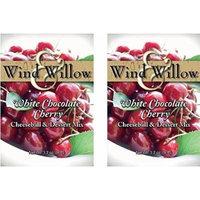 Wind & Willow Sweet Cheeseball and Dessert Mix - 3.5 Oz. (2-pack) (White Chocolate Cherry)