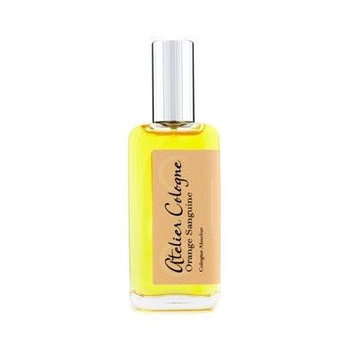 Atelier Cologne Orange Sanguine Cologne Absolue Spray For Women 30Ml/1Oz