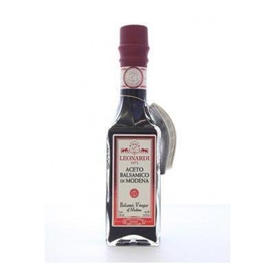 Acetaia Leonardi Aged Balsamic Vinegar - Rosso (Red) Antichi Sigilli