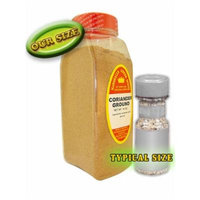 Marshalls Creek Spices Coriander Seasoning, Ground, XL Size, 16 Ounce