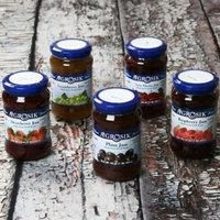 Polish Jams by Agrosik - Strawberry (16 ounce)