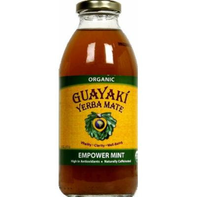 Organic Empower Mnt Engy Drink (Pack of 12)