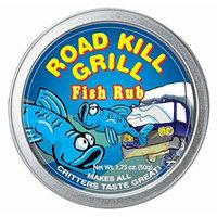 Dean Jacob's Road Kill Rub Fish & Seafood Tin