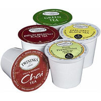 Twinings Variety Pack K-Cups - 10 ct