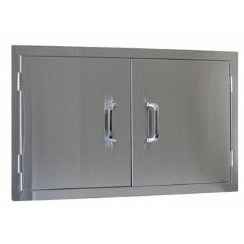 BeefEater 23150 Double Access Door