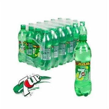 7Up Fizzy Drinks 24 X 500Ml Bottles