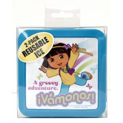 Nickelodeon Dora the Explorer Ice Pack
