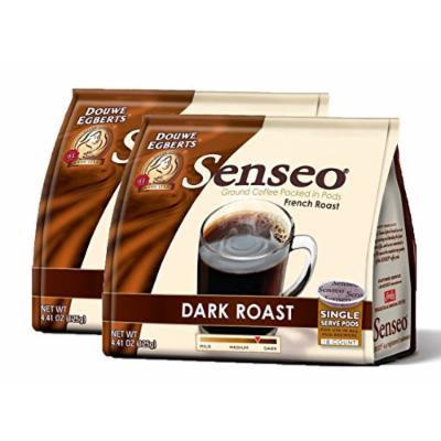 Senseo Dark Roast Coffee Pods - (Pack of 2)