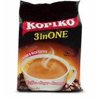 Kopiko Indonesian Coffee Instant 3 in 1 Coffee (30 packets)/Bag