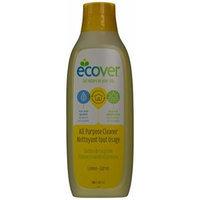 Ecover Liquid Dishwashing Soap, Lemon Aloe, 32 Ounce