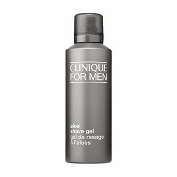 Clinique For Men Aloe Shave Gel 1.4oz/41ml