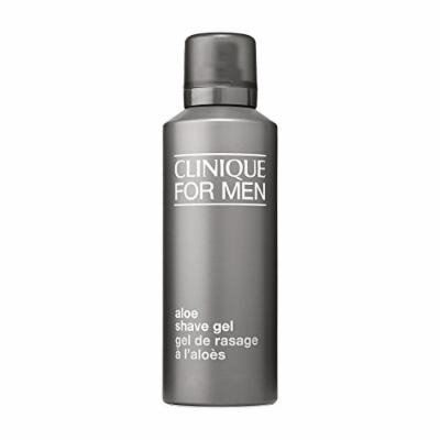Clinique For Men Aloe Shave Gel 1.4oz/41ml