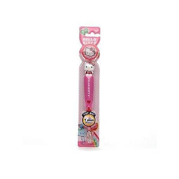 Firefly Kids! - Hello Kitty Light Up Timer Toothbrush - 1 ea