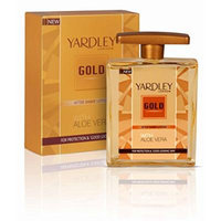 Yardley London After Shave Lotion Gold 100ml