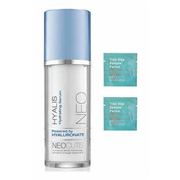 Neocutis® HYALIS 1% Hyaluronate Refining Serum - 1.0 fl oz + 2 Neocutis® Travel Packets