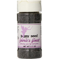 Faeries Finest Poppy Seed, 2.70 Ounce