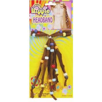 Deluxe Hippie Beaded Headband