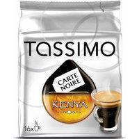 Tassimo Carte Noire Kenya Coffee T-Discs