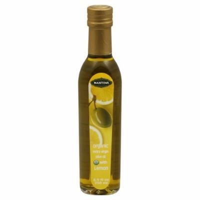 Oil Olive Xvrgn Lemon Org (Pack of 6)