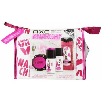 Axe for Her Gift Bag