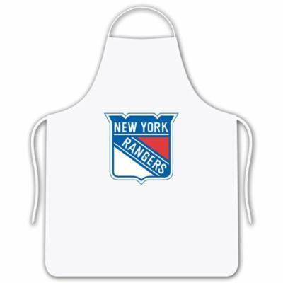 NHL New York Rangers Apron