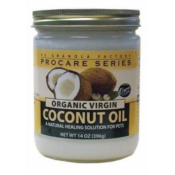Procare Series Organic Virgin Coconut Oil