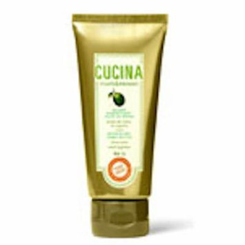Cucina Lime Zest and Cypress 2.0 oz Nourishing Hand Butter