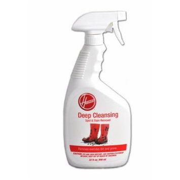 Hoover Deep Cleansing Spot and Stain Remover 32 Ounce Spray Bottle