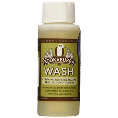 Kookaburra Original Wash, Lavender Scent, 2 oz