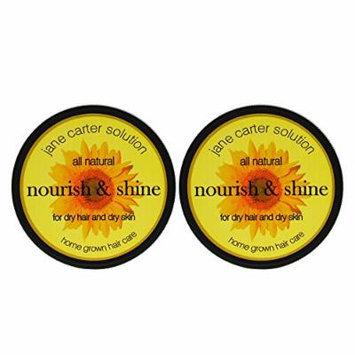 Jane Carter Nourish & Shine 4oz