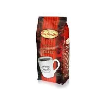 Tim Hortons Decaffeinated Ground Coffee 1 lb. Value Size