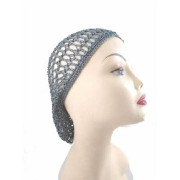 Thicker Hair Net Gray