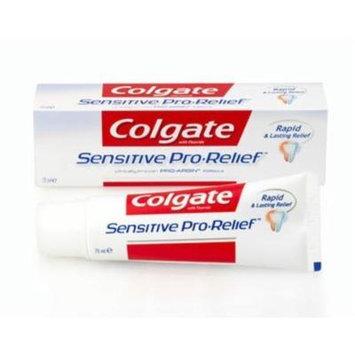 Colgate Sensitive Pro-relief Pro-argin Technology Toothpaste Relief Sensitivity