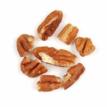 Medium Pecan Pieces, 5 Lb Bag