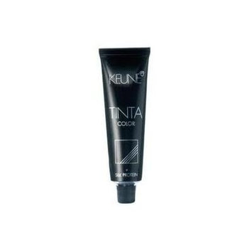 Keune Tinta Color + Silk Protein Solamer Hair Color 5.19 Light Matt Brown