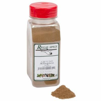 Regal Herbs, Spices, Seasoning 8 ounce (Ground Allspice)