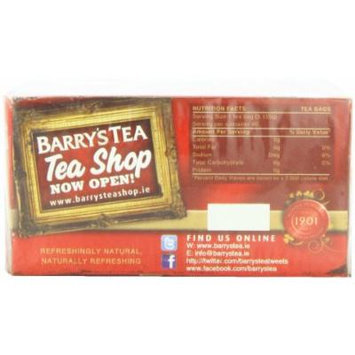 Barry's Tea Bags, Gold Blend, 40 Count