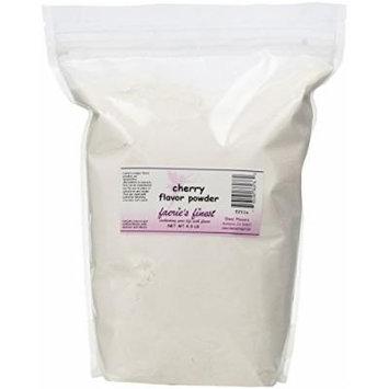 Faeries Finest Flavor Powder, Cherry, 4.00 Pound