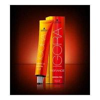 Schwarzkopf Igora Vibrance Tone & Tone Hair Color 6-68 (Dark Blonde Chocolate Red)